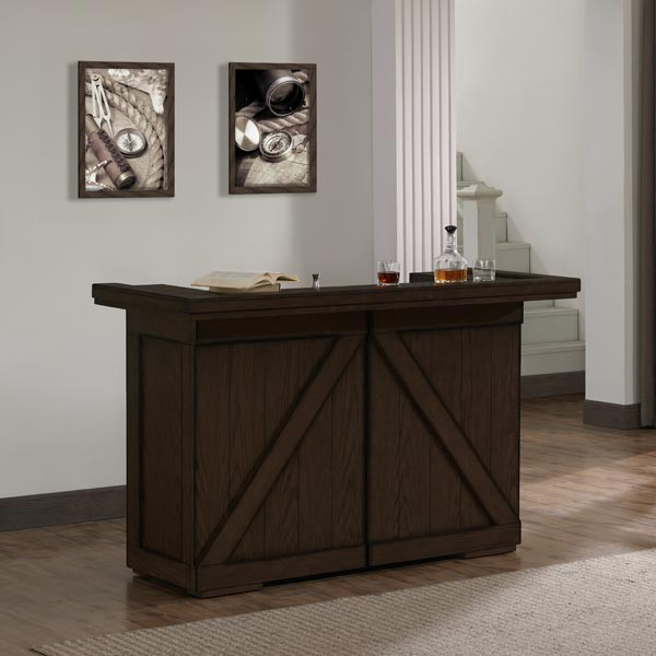 Heritage Home Bar By American Heritage