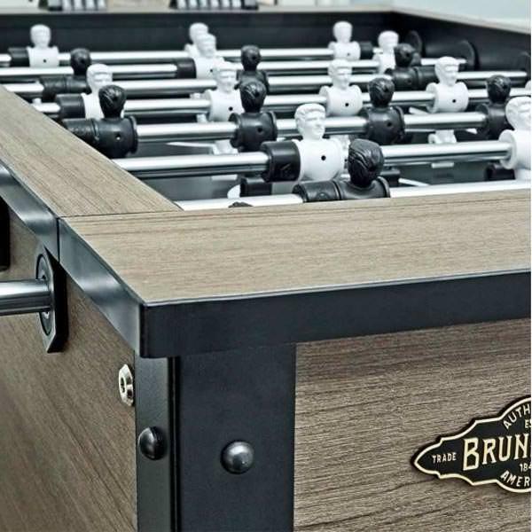 Premier Foosball Table By Brunswick