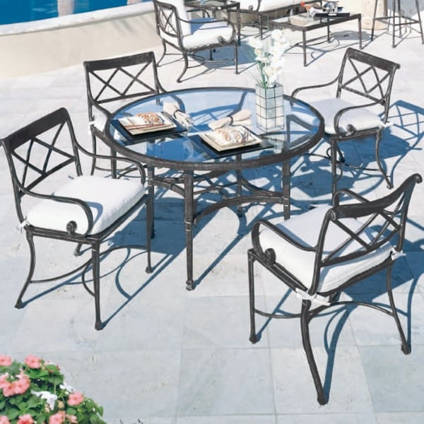 Bellagio   Dining. Make Your Outdoor Living Area A Place To Remember With  Cast Classics ...