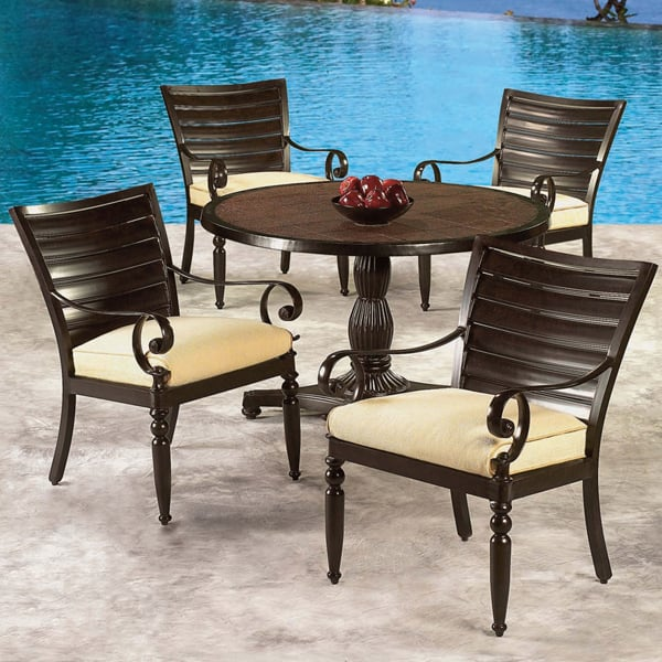 Elegant The Best Outdoor Furniture   Remarkable Designs Inspired By Southern Living  ...