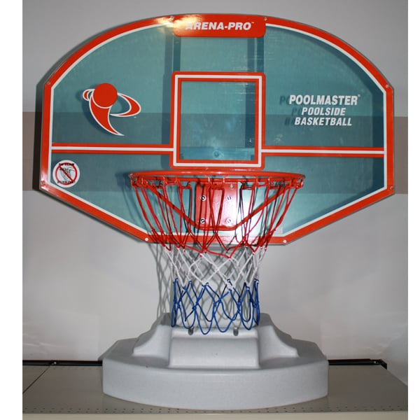 Arena Pro Basketball Game By Poolmaster Pool Supplies