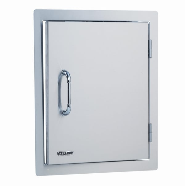 Vertical access door for Acces vertical