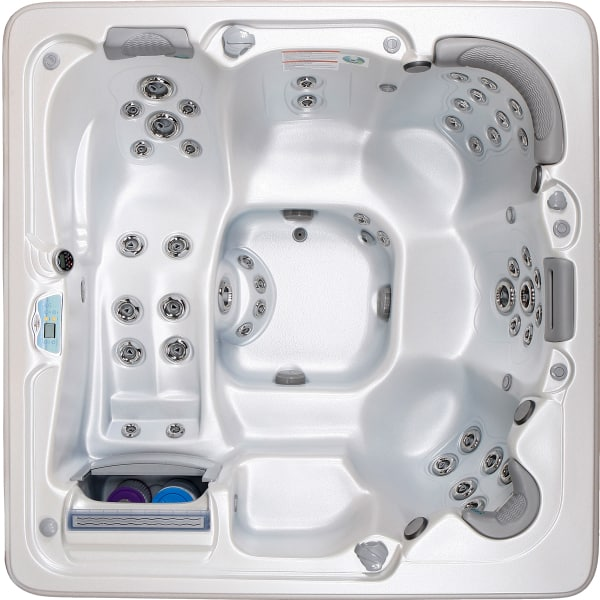 Hydrotherapy Hot Tub