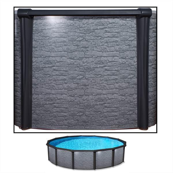 Freedom Ii 33 X 52 Quot Round Swimming Pool