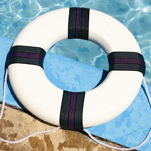 Pool Safety Ring