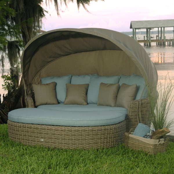 Dreux Daybed by Ebel - Dreux Daybed