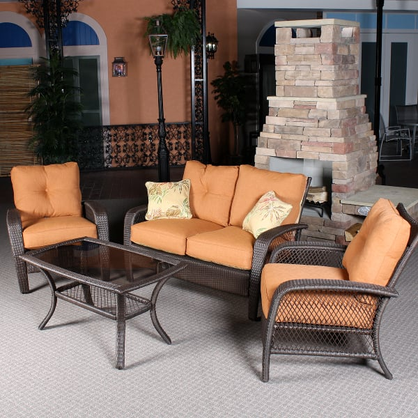 All Weather Wicker At A Great Value By Agio Select ...