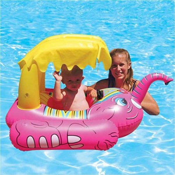 Baby Elephant Seat By Poolmaster Pool Supplies