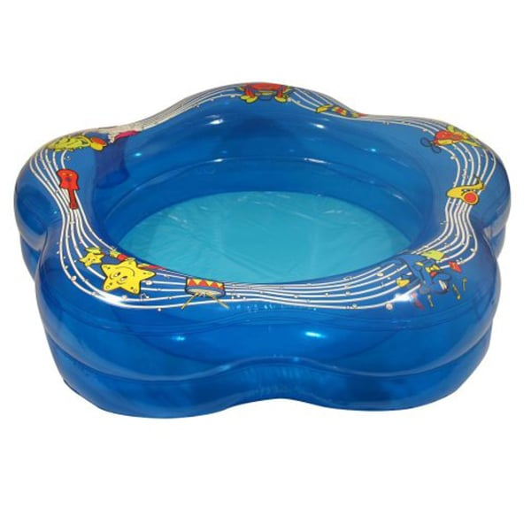 Splash fx ocean band pool for Cheap swimming pool accessories