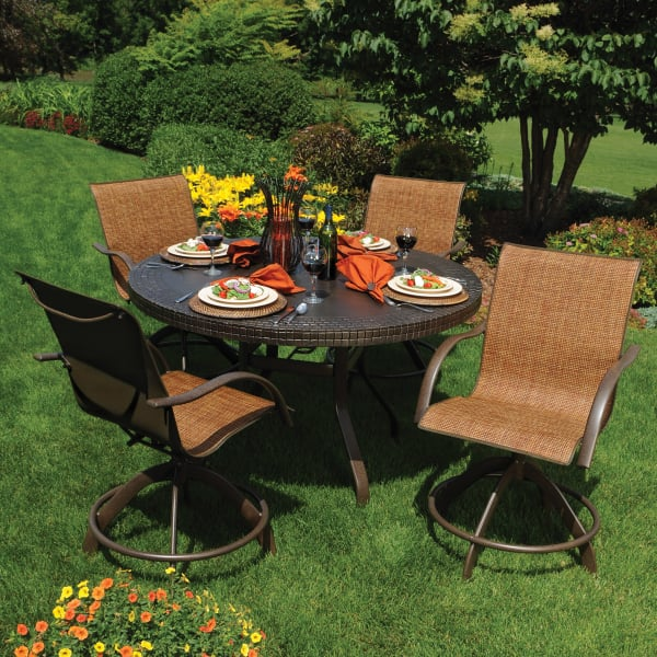 Palm bay sling for Homecrest patio furniture