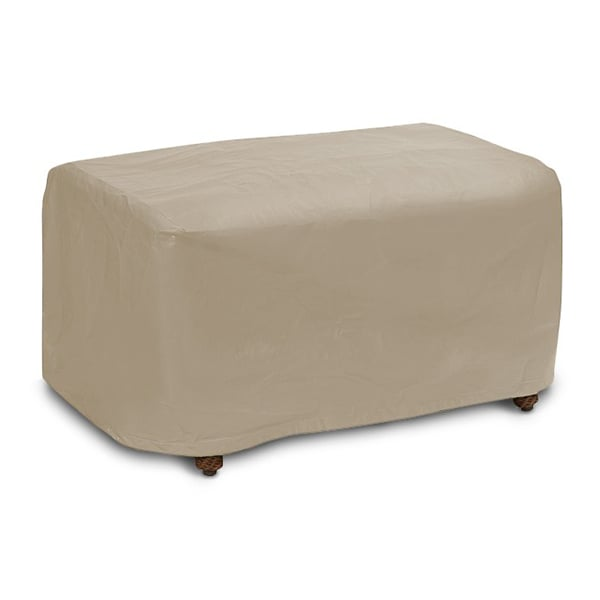 Large Ottoman Cover