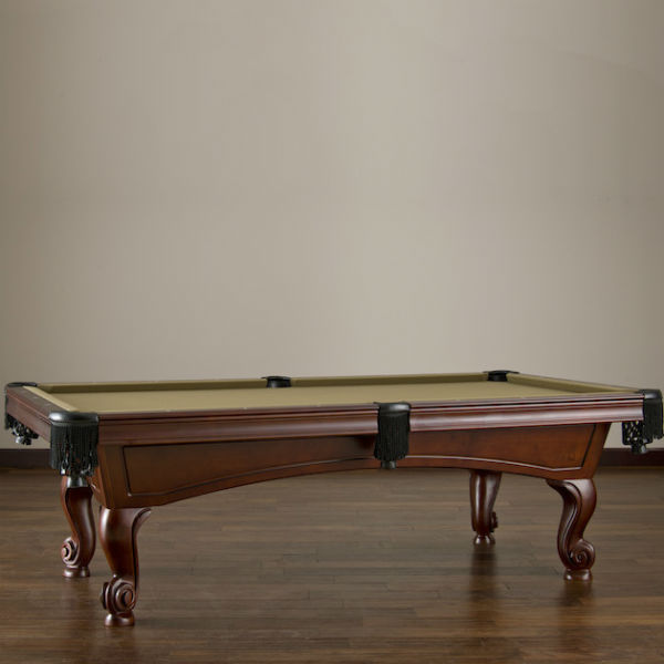 Eclipse Pool Table By American Heritage Billiards