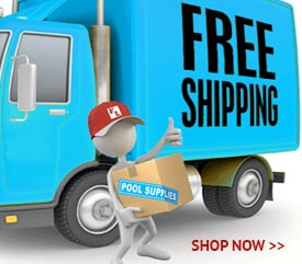 Free Shipping On Pool Supplies