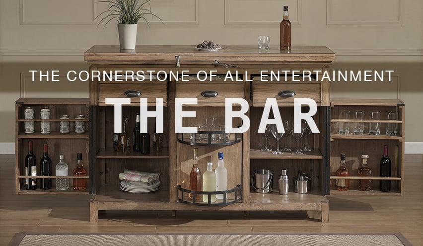 Home Bar | Rooms | Family Leisure