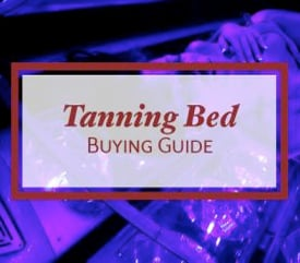 Tanning Bed Buying Guide