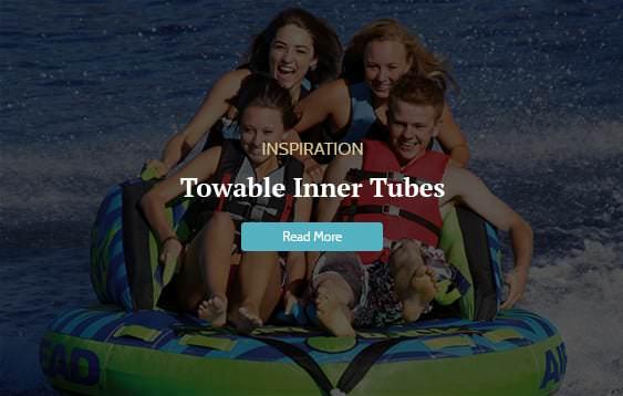 towable tubes