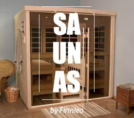 Finnleo Saunas