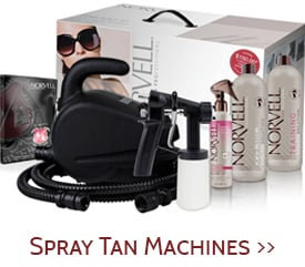 Spray Tan Machines