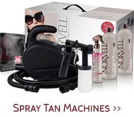 Spray Tan Machines