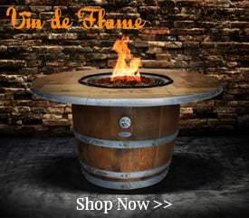Vin De Flame