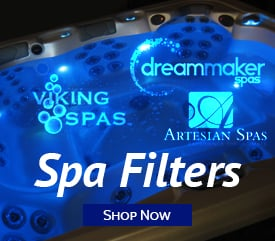 Artesian / DreamMaker / Viking Filters