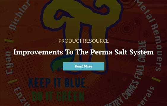 perma salt updates