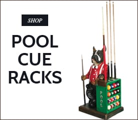 cue racks on sale