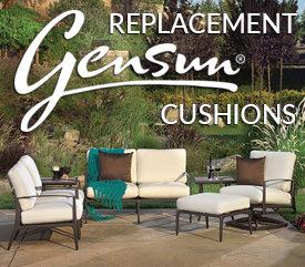 Gensun Cushions