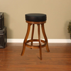 Designer - Vintage Oak by American Heritage