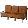 Stratford Estate Deep Seating Crescent Sectional by Hanamint