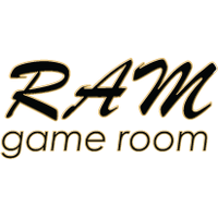 RAM Game Room Products