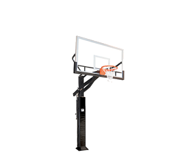 Basketball Hoops & Goals