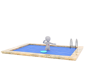Inground Pools On Sale