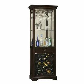 Gimlet Wine & Bar Cabinet by Howard Miller