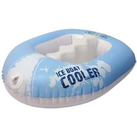 Ice Boat Cooler by Poolmaster