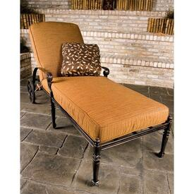 Grand Terrace Chaise Lounge by Gensun
