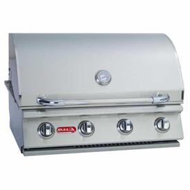 Lonestar Select Grill Head - Propane by Bull Grills