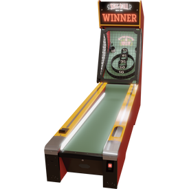 10' Classic Skee Ball by Skee Ball