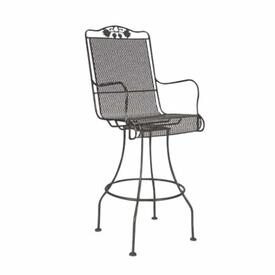 Briarwood - Bar Stool by Woodard