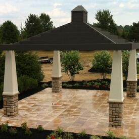 Ratcliff Pergola Project by Leisure Select