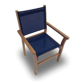 Captiva Teak - Navy by Royal Teak Collection