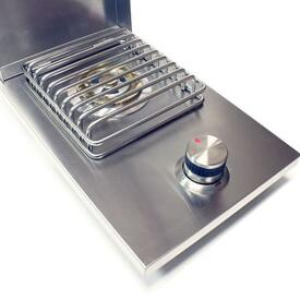 Titan Side Burner by Titan Grills