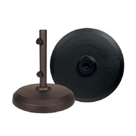 Commercial Umbrella Base - 150 lbs by Treasure Garden