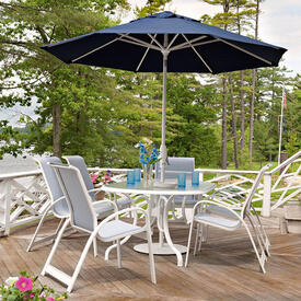 Primera Sling Dining by Telescope Casual