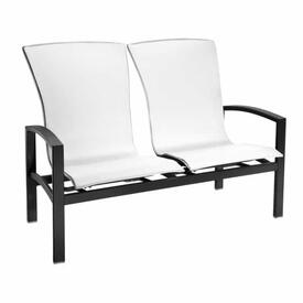 Havenhill Dual Motion Loveseat by Homecrest