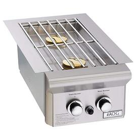 AOG Built-In Double Side Burner by AOG