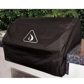 "38"" Vinyl Built-In Grill Cover by Delta Heat"