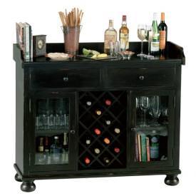 Cabernet Hills Wine & Bar Cabinet by Howard Miller