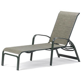 Primera Sling Chaise Lounge by Telescope Casual