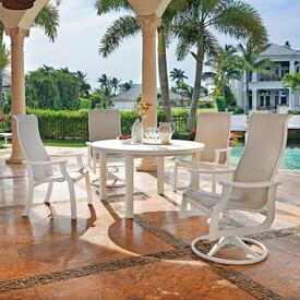 Telescope Casual Patio Furniture Family Leisure - Telescope casual furniture